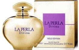 Духи, Парфюмерия, косметика La Perla Divina Gold Edition - Туалетная вода