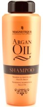 Духи, Парфюмерия, косметика Шампунь для волос с аргановым маслом - Magnetique Argan Oil Nourishing Shampoo