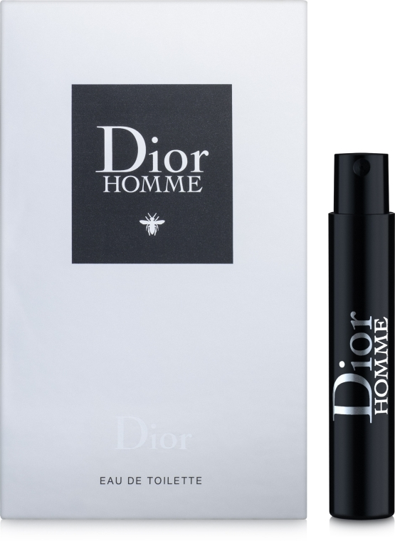 Dior Homme 2020 - Туалетная вода (пробник)
