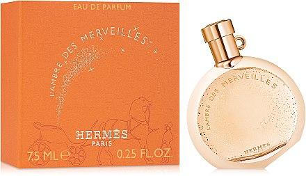Hermes LAmbre Des Merveilles Limited Edition Collector - Парфюмированная вода (мини)