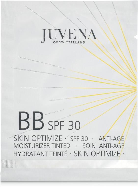 BB крем - Juvena Skin Optimize BB Cream Spf 30 (пробник)