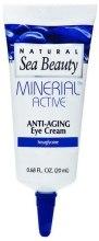 Духи, Парфюмерия, косметика Антивозрастной крем для кожи вокруг глаз - Natural Sea Beauty Mineral Active Anti-Aging Eye Cream