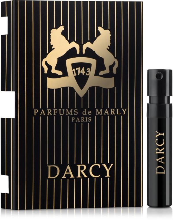 Parfums de Marly Darcy - Парфюмированная вода (пробник)