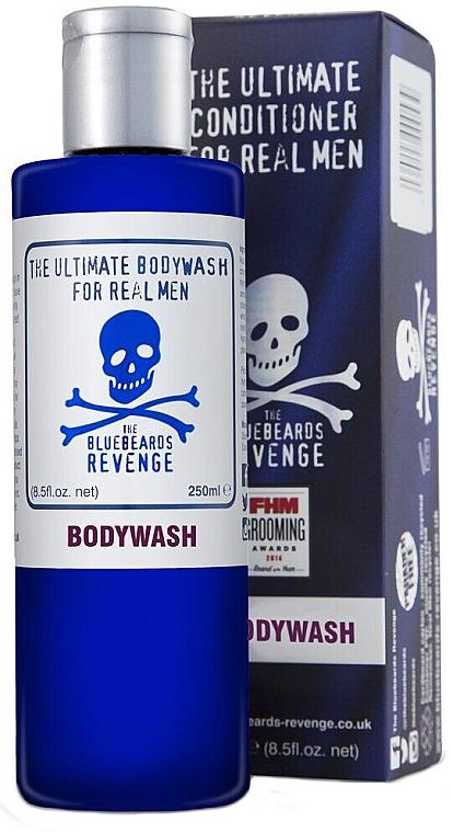 Гель для душа - The Bluebeards Revenge Concentrated Bodywash