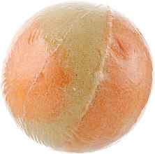 "Духи, Парфюмерия, косметика Бурлящий шар для ванны ""Облепиховый"" - Stenders Bath Buble Ball"