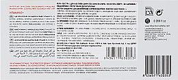Ампулы-концентрат для депигментации с антиоксидантным эффектом - Babe Laboratorios Vitamin C+ — фото N3