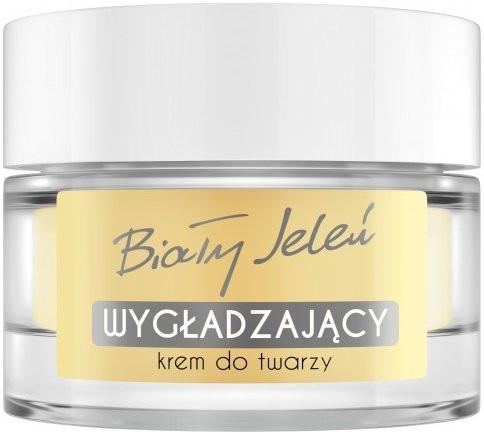 Гипоаллергенный увлажняющий крем для лица - Bialy Jelen Hypoallergenic Moistening Face Cream — фото N2