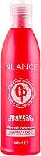 Духи, Парфюмерия, косметика Шампунь для окрашенных волос - Punti Di Vista Nuance Color Protection