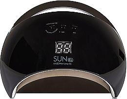 Духи, Парфюмерия, косметика Лампа UV/LED, черная - Sun 6 UV/LED 48W