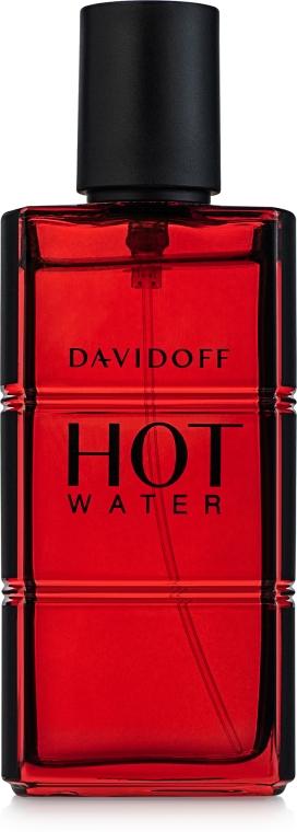 Davidoff Hot Water - Туалетная вода (тестер с крышкой)