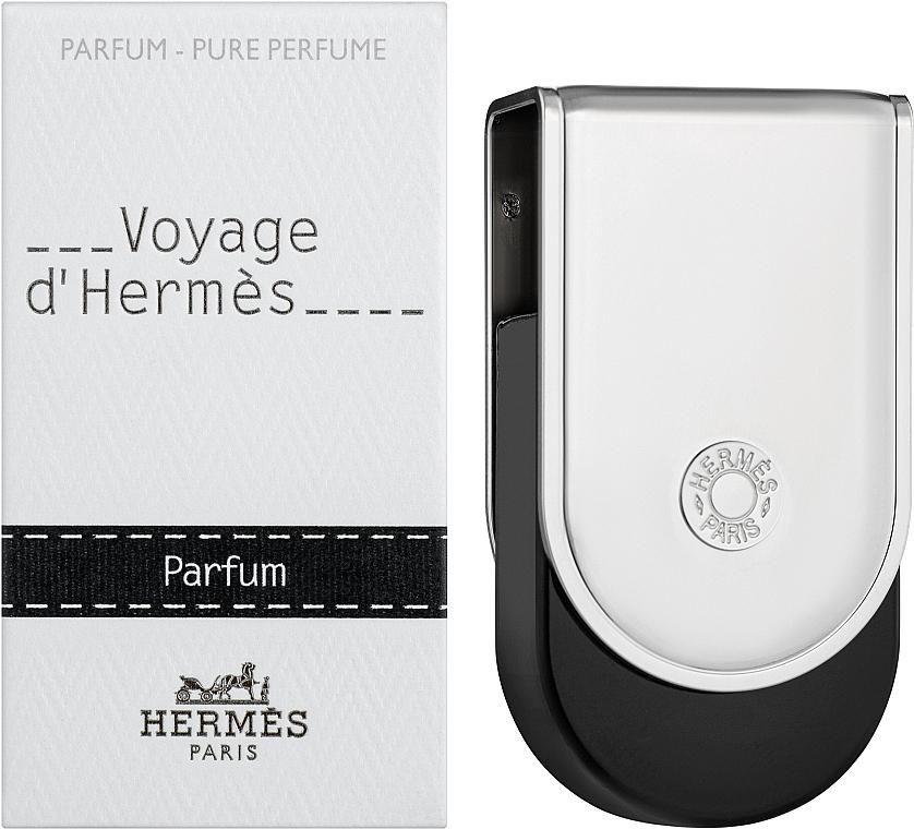 Hermes Voyage d`Hermes - Парфюмированная вода (мини)
