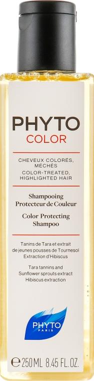 Шампунь для окрашенных волос - Phyto Color Protecting Shampoo