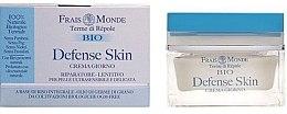 Духи, Парфюмерия, косметика Дневной крем для лица - Frais Monde Bio Defense Skin Day Cream