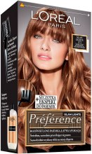Духи, Парфюмерия, косметика Краска для волос - L'Oreal Paris Glam Lights Preference