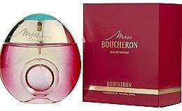 Духи, Парфюмерия, косметика Boucheron Miss Boucheron - Парфюмированная вода
