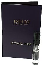 Духи, Парфюмерия, косметика Initio Parfums Prives Atomic Rose - Парфюмированная вода (пробник)