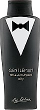 """Духи, Парфюмерия, косметика Гель для душа """"City"""" - Liv Delano Gentleman Shower Gel"""