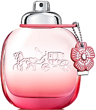 Духи, Парфюмерия, косметика Coach Floral Blush - Парфюмированная вода (тестер)