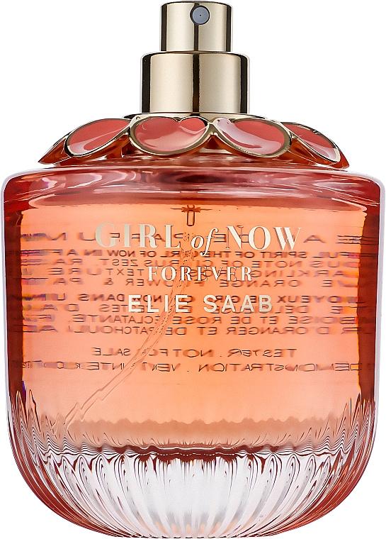 Elie Saab Girl Of Now Forever - Парфюмированная вода (тестер без крышечки)