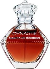 Духи, Парфюмерия, косметика Marina de Bourbon Dynastie - Парфюмированная вода