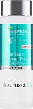 Духи, Парфюмерия, косметика Мягкая пудра для умывания - Bielenda Professional Acid Fusion 3.0 Gentle Face Cleanser Powder