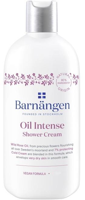 Гель для душа - Barnangen Oil Intense Shower Cream — фото N1