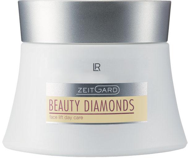 Дневной крем для лица - LR Health & Beauty Zeitgard Beauty Diamond Face Lift Day Care