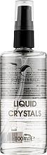 Духи, Парфюмерия, косметика Жидкие кристаллы с льняным маслом и пантенолом с дозатором - Biopharma Bio Oil Crystals