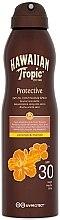 Духи, Парфюмерия, косметика Сухое масло для загара - Hawaiian Tropic Protective Dry Oil Spray SPF 30