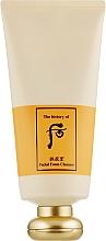 Духи, Парфюмерия, косметика Очищающая пенка для сухой кожи лица - The History Of Whoo Gongjinhyang Foam Cleanser