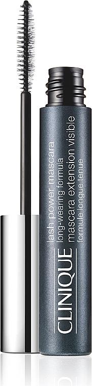 Тушь для ресниц - Clinique Lash Power Mascara Long-Wearing Formula