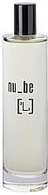 Духи, Парфюмерия, косметика Nu_Be Lithium [3Li] - Парфюмированная вода (тестер без крышечки)