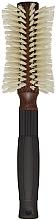 Духи, Парфюмерия, косметика Щетка для волос - Christophe Robin Pre-Curved Blowdry Hairbrush 12 Rows
