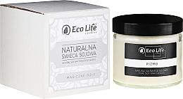 """Духи, Парфюмерия, косметика Ароматическая свеча """"Магическая Индия"""" - Eco Life Candles"""