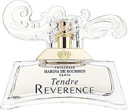 Духи, Парфюмерия, косметика Marina de Bourbon Tendre Reverence Princesse - Парфюмированная вода (тестер с крышечкой)