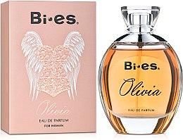 Духи, Парфюмерия, косметика Bi-Es Olivia - Парфюмированная вода