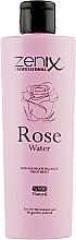Духи, Парфюмерия, косметика Розовая вода - Zenix Rose