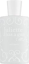 Духи, Парфюмерия, косметика Juliette Has A Gun Anyway - Парфюмированная вода
