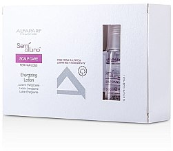 Духи, Парфюмерия, косметика Средство от выпадения волос - AlfaParf Semi Di Lino Scalp Care Energizing Lotion