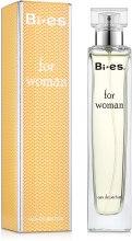Духи, Парфюмерия, косметика Bi-Es For Woman - Парфюмированная вода