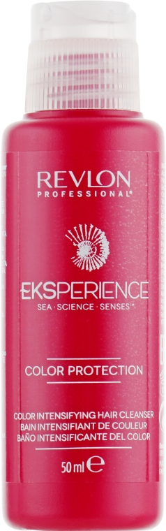 Шампунь для окрашенных волос - Revlon Professional Eksperience Color Intensify Cleanser