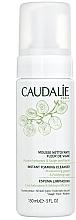 Парфумерія, косметика Пінка для зняття макіяжу - Caudalie Cleansing & Toning Instant Foaming Cleanser