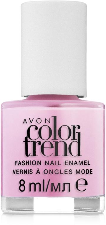 Лак для ногтей - Avon Color Trend