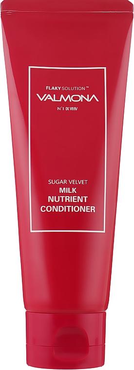 Кондиционер для волос с комплексом из молока и экстрактов ягод - Valmona Sugar Velvet Milk Nutrient Conditioner