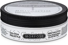 Духи, Парфюмерия, косметика Гель для волос - Morfose Briyantin Extra Shine Pro-Style