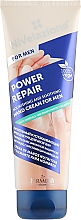 Духи, Парфюмерия, косметика Крем для рук - Farmona Nivelazione Power Repair Nourishing And Soothing Hand Cream For Men