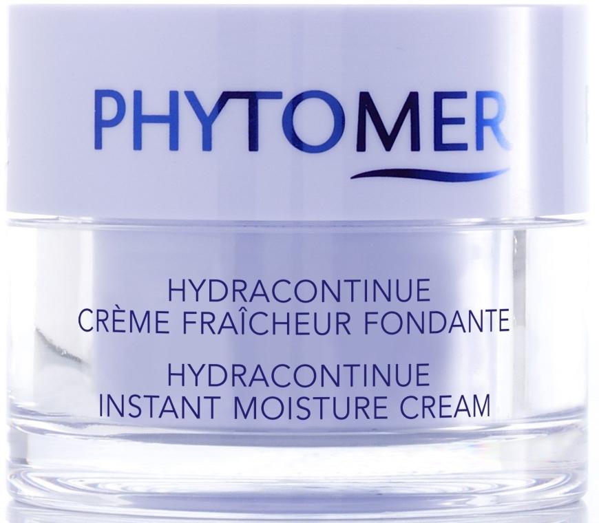 Крем освежающий - Phytomer HydraContinue Instant Moisture Cream