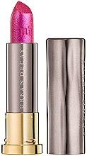 Парфумерія, косметика Помада для губ - Urban Decay Vice Lipstick Metallized (тестер)