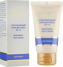 "Духи, Парфюмерия, косметика Крем для лица ""Отбеливающий"" - Faberlic Expert Whitening Face Cream"