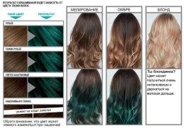 Тонирующий бальзам для волос - L'Oreal Paris Colorista Washout 1-2 Week — фото N32